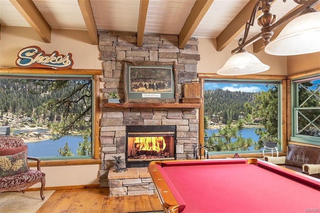 Photo of 38999 Bayview Lane, Big Bear Lake, CA 92315 (MLS # 32104262)