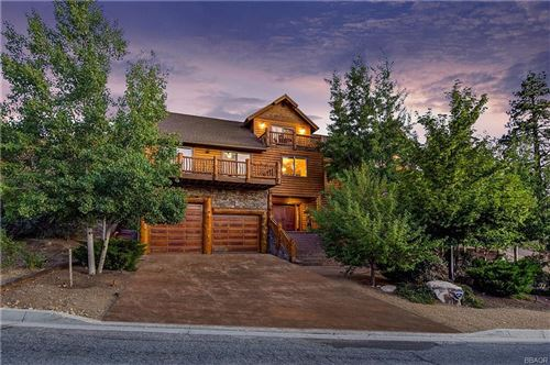 Photo of 42295 Eagle Ridge Drive, Big Bear Lake, CA 92315 (MLS # 32002265)