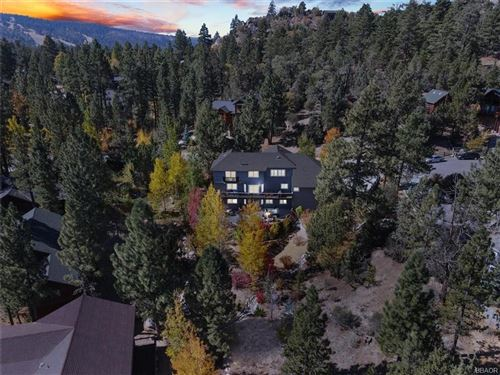 Photo of 237 Echo Hill, Big Bear Lake, CA 92315 (MLS # 32005268)