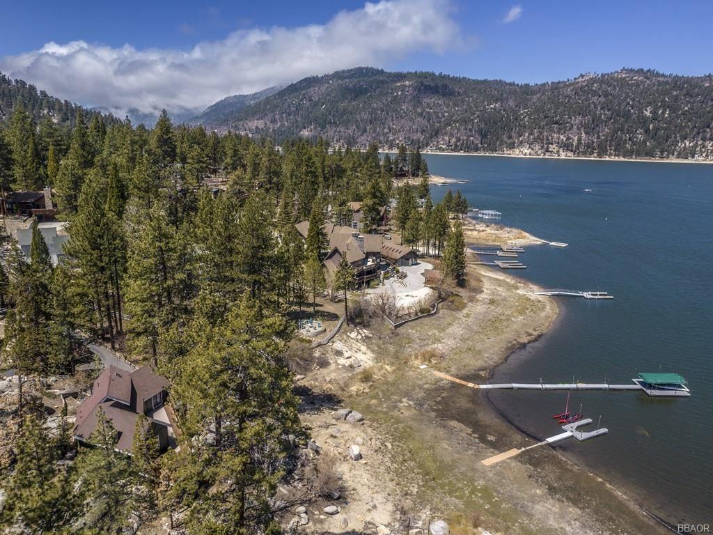 Photo of 775 Tamarack Landing, Big Bear Lake, CA 92315 (MLS # 32104269)