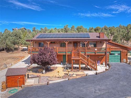 Photo of 1315 Spruce Lane, Big Bear City, CA 92314 (MLS # 32108270)