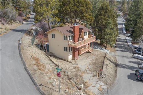 Photo of 42928 Monterey Street, Big Bear Lake, CA 92315 (MLS # 32100276)