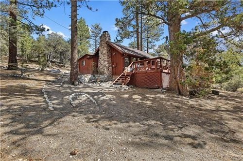 Photo of 35 Lakeview Tract, Fawnskin, CA 92333 (MLS # 32108283)