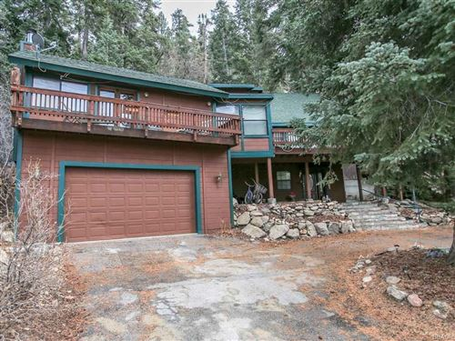 Photo of 1003 Knickerbocker Road, Big Bear Lake, CA 92315 (MLS # 3181285)