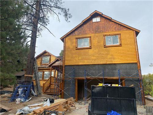 Photo of 195 Teakwood Drive, Big Bear Lake, CA 92315 (MLS # 32108285)