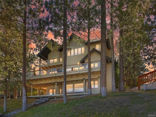 Photo of 38832 Waterview Drive, Big Bear Lake, CA 92315 (MLS # 32108289)