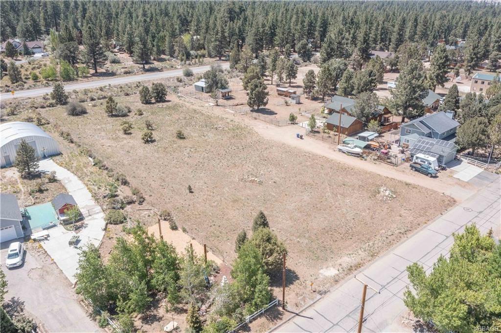 Photo of 1175 Hatchery Drive, Big Bear City, CA 92314 (MLS # 32105289)