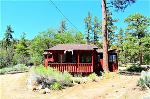 Photo of 156 Lakeview Tract, Fawnskin, CA 92333 (MLS # 31906290)