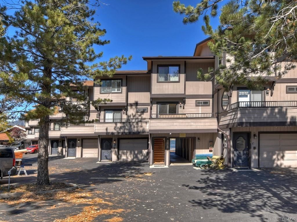Photo of 40670 Big Bear Boulevard #6, Big Bear Lake, CA 92315 (MLS # 32005292)