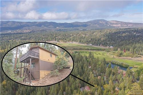 Photo of 42975 Falls Avenue, Big Bear Lake, CA 92315 (MLS # 32108294)