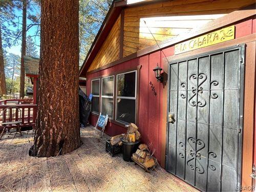 Photo of 42814 Willow Avenue, Big Bear Lake, CA 92315 (MLS # 32108295)