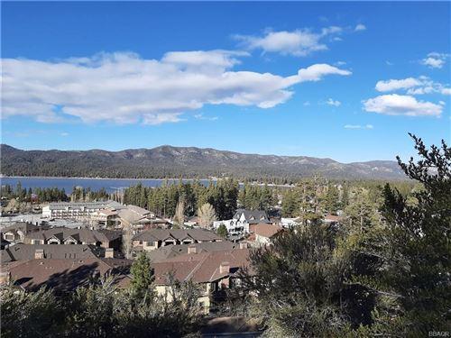 Photo of 0 Ironwood Drive, Big Bear Lake, CA 92315 (MLS # 32000296)