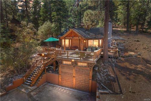 Photo of 1236 Club View Drive, Big Bear Lake, CA 92315 (MLS # 32108298)