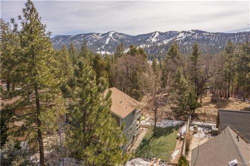 Photo of 1234 Alta Vista Avenue, Big Bear City, CA 92314 (MLS # 32100300)