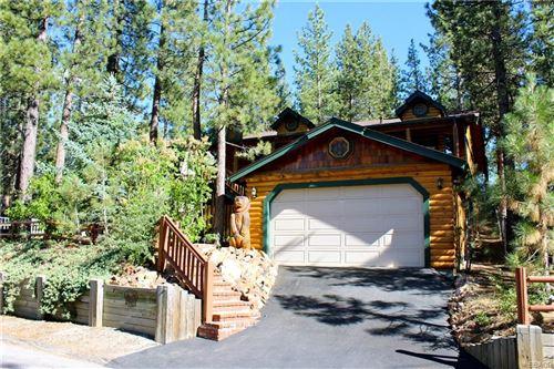 Photo of 42363 Paramount Road, Big Bear Lake, CA 92315 (MLS # 32002305)