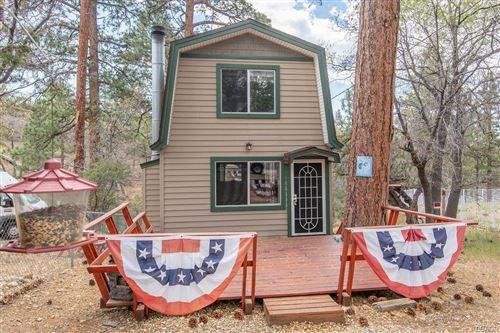 Photo of 880 Orange Avenue, Sugarloaf, CA 92386 (MLS # 32105308)