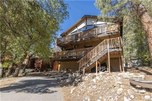 Photo of 43448 Colusa Drive, Big Bear Lake, CA 92315 (MLS # 32108309)