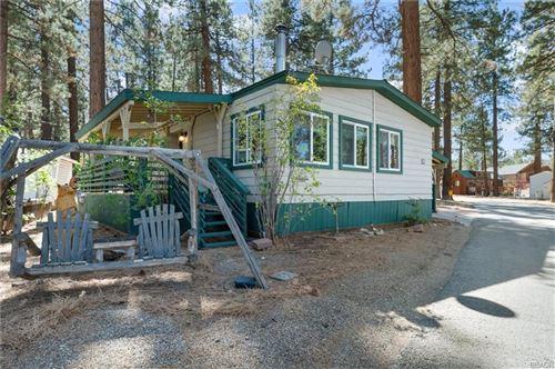 Photo of 41150 Lahontan #B7, Big Bear Lake, CA 92315 (MLS # 32108312)