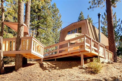 Photo of 1271 Sand Canyon Court, Big Bear Lake, CA 92315 (MLS # 32005314)