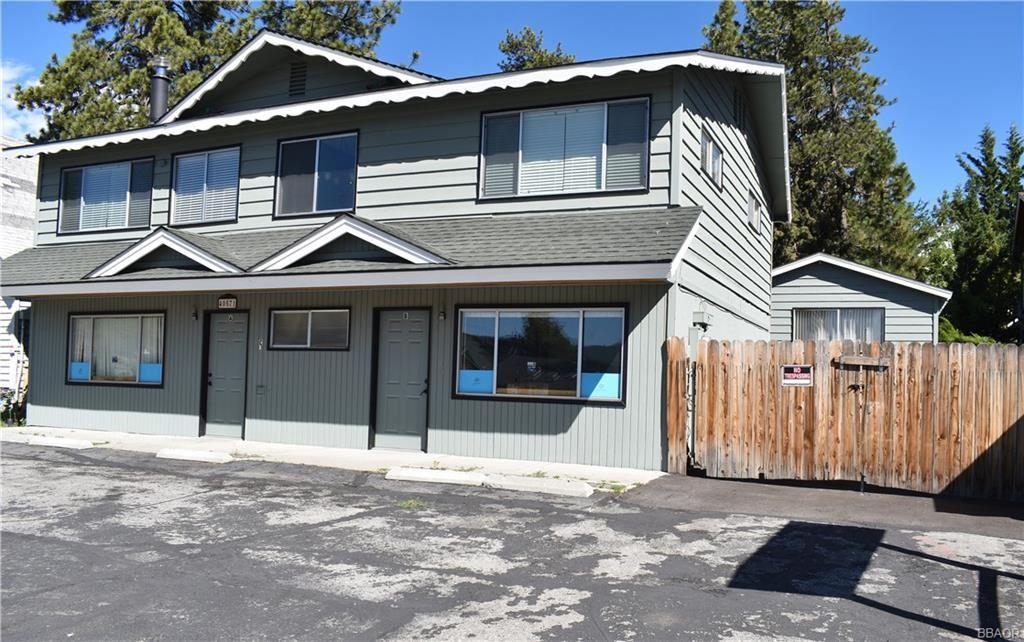 Photo of 40571 Big Bear Boulevard, Big Bear Lake, CA 92315 (MLS # 32002318)