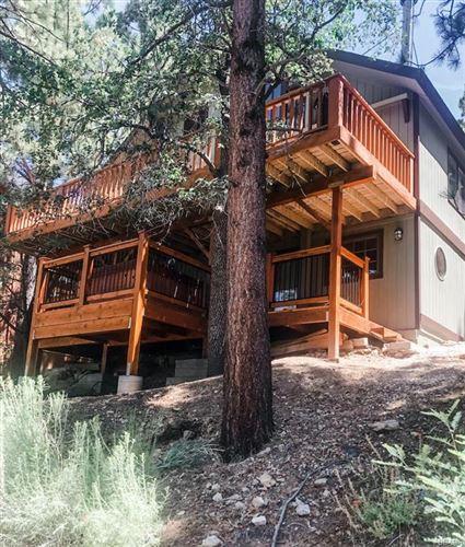 Photo of 584 Villa Grove Avenue, Big Bear City, CA 92314 (MLS # 32100320)