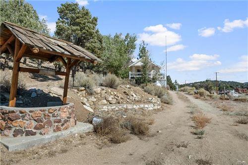 Photo of 46332 Pioneertown Road, Big Bear City, CA 92314 (MLS # 32108321)