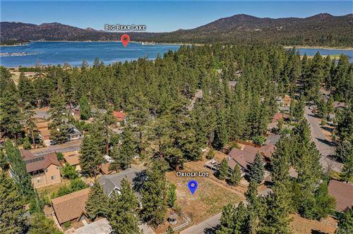Photo of 0 Oriole, Big Bear Lake, CA 92315 (MLS # 32105324)