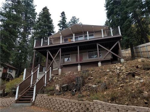 Photo of 42997 Falls Avenue, Big Bear City, CA 92314 (MLS # 32108325)