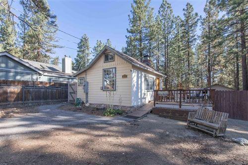 Photo of 231 Finch Drive, Big Bear Lake, CA 92315 (MLS # 32108326)