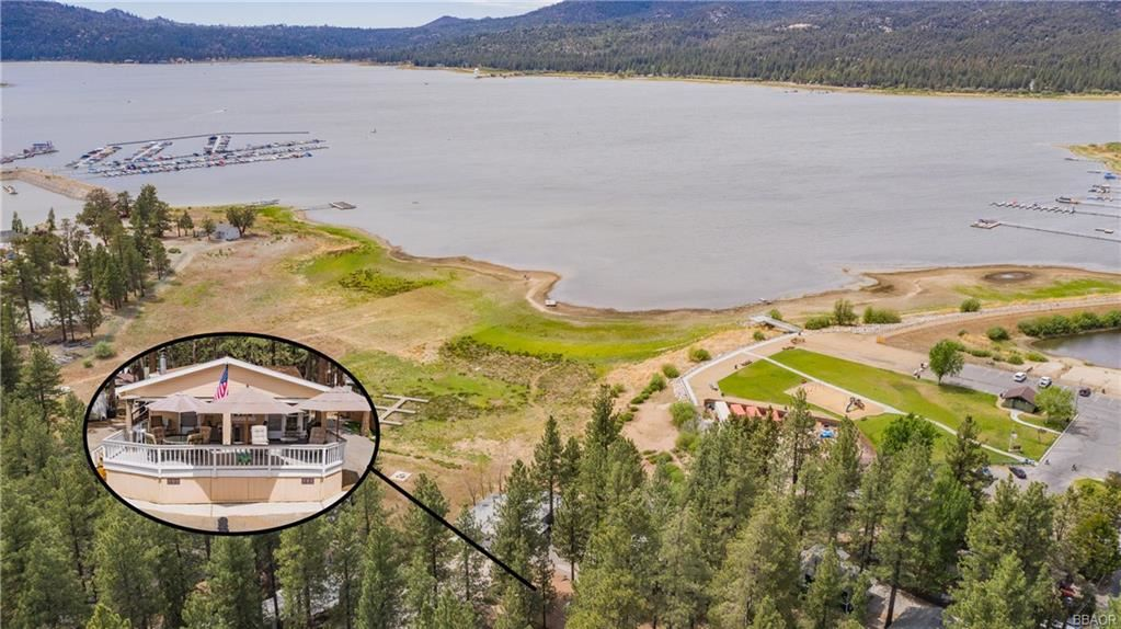 Photo of 41150 Lahontan Dr A-4 #A4, Big Bear Lake, CA 92315 (MLS # 32105326)