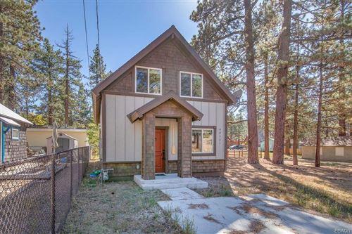 Photo of 40221 Esterly Lane, Big Bear Lake, CA 92315 (MLS # 32108331)