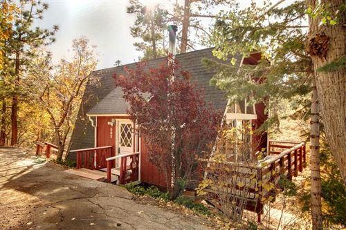 Photo of 562 Villa Grove Avenue, Big Bear City, CA 92314 (MLS # 32005333)