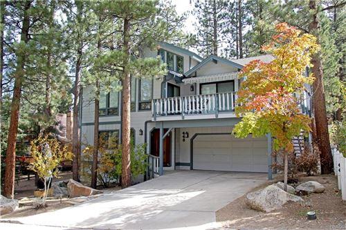 Photo of 448 Pineview Drive, Big Bear City, CA 92314 (MLS # 32108334)