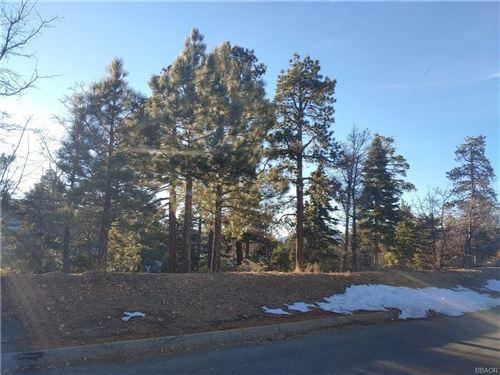 Photo of 0 Tuolumne Road, Big Bear City, CA 92314 (MLS # 32100336)