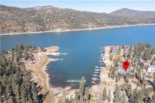 Photo of 591 Cove Drive, Big Bear Lake, CA 92315 (MLS # 32108343)