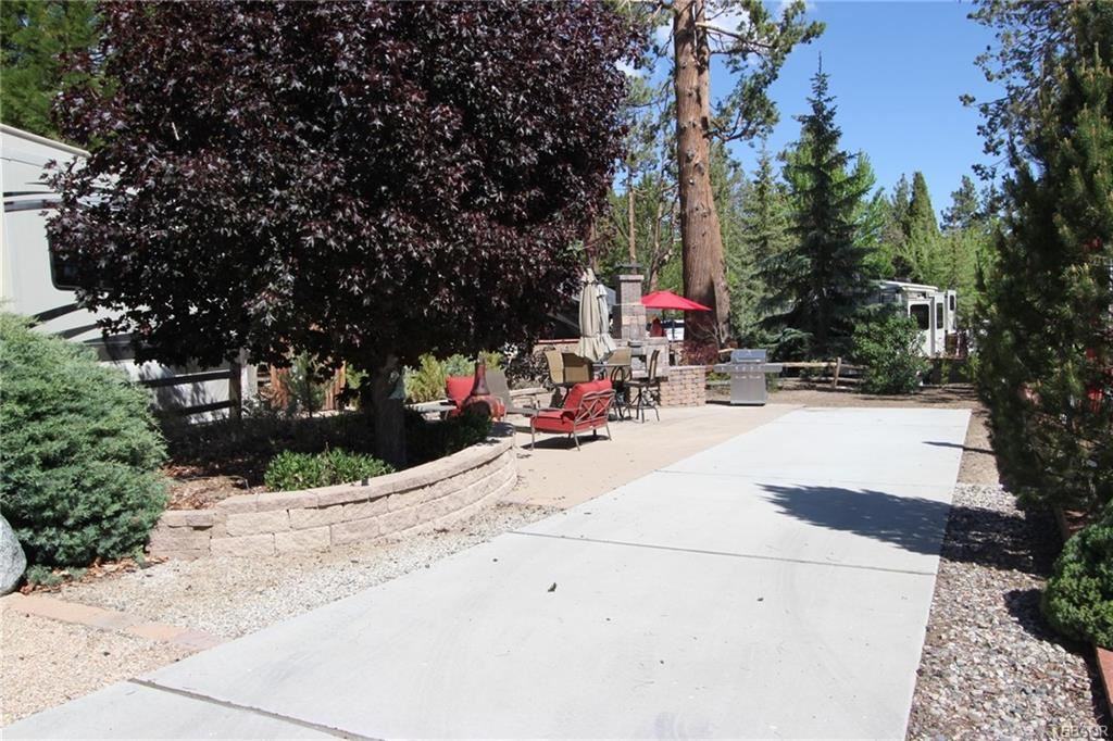Photo of 40751 North Shore Lane #65, Fawnskin, CA 92333 (MLS # 32105343)