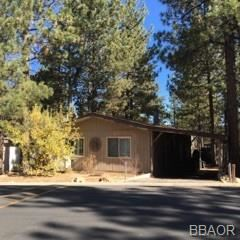 Photo of 391  #  97 MONTCLAIR Drive, Big Bear City, CA 92314 (MLS # 32005345)