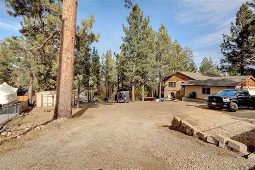 Photo of 202 Turlock Drive, Big Bear City, CA 92314 (MLS # 32006355)