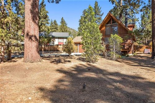 Photo of 1082 Snow Ridge Road, Big Bear City, CA 92314 (MLS # 32006362)