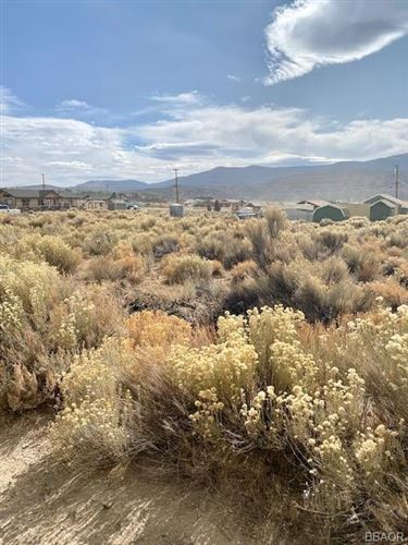 Photo of 0 South Drive, Big Bear City, CA 92314 (MLS # 32006368)