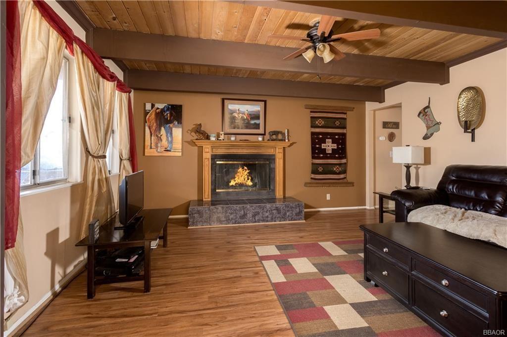 Photo of 832 Pine Lane, Big Bear City, CA 92314 (MLS # 31910369)