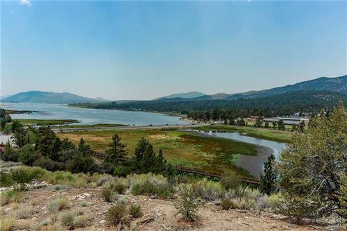 Photo of Lot 160 Eagle Lake Place, Big Bear Lake, CA 92315 (MLS # 32105384)