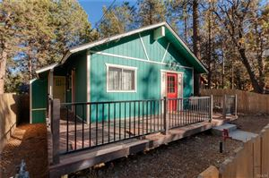 Photo of 353 Leonard Lane, Sugarloaf, CA 92386 (MLS # 31902385)