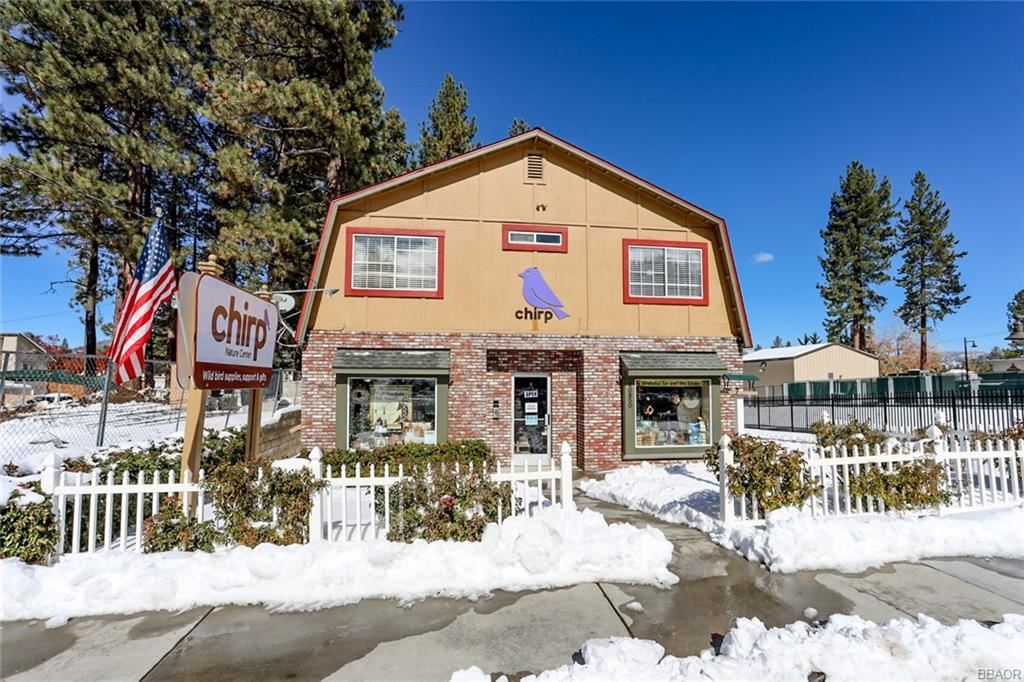 Photo of 40850 Village Drive, Big Bear Lake, CA 92315 (MLS # 32006385)