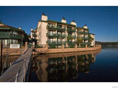 Photo of 183 Lagonita Lane, Big Bear Lake, CA 92315 (MLS # 32006414)