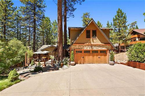 Photo of 39174 Waterview Drive, Big Bear Lake, CA 92314 (MLS # 32006415)