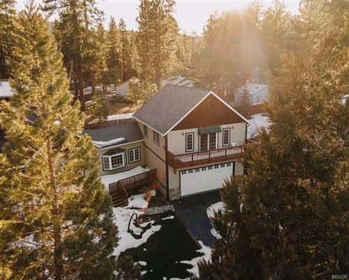 Photo of 652 Cienega Road, Big Bear Lake, CA 92315 (MLS # 32101415)
