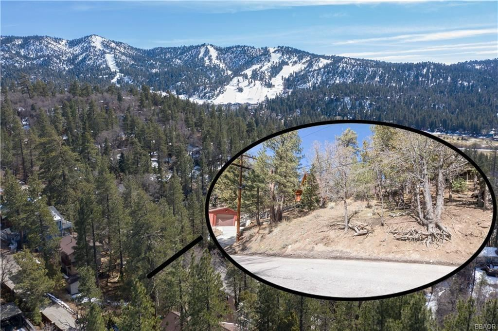 Photo of 812 Butte Avenue, Big Bear City, CA 92314 (MLS # 32000417)