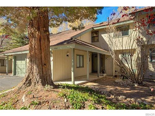 Photo of 43069 Goldmine Woods Lane #43069, Big Bear Lake, CA 92315 (MLS # 32002418)