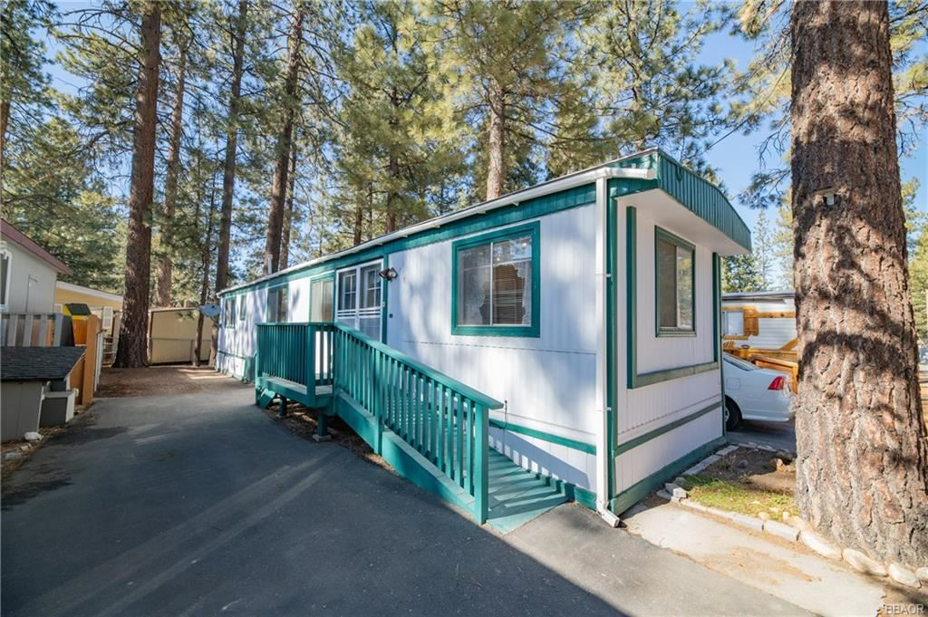 Photo of 475 Thrush Drive #32, Big Bear Lake, CA 92315 (MLS # 32101420)
